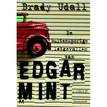 De buitensporige lotgevallen van Edgar Mint - eBook