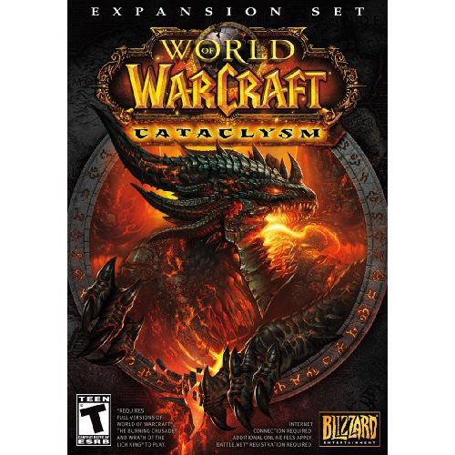 World of Warcraft: Cataclysm (PC/MAC)
