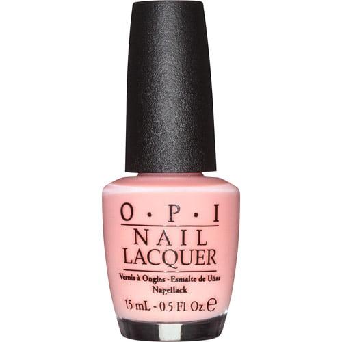 OPI Soft Shades Nail Lacquer, NL H19 Passion, 0.5 fl oz