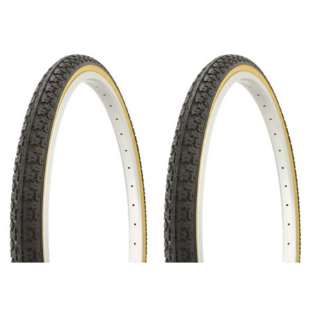 Tire set. 2 Tires. Two Tires Duro 26