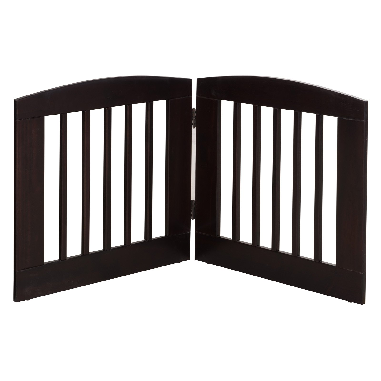 Ruffluv 2 Panel Expansion Pet Gate