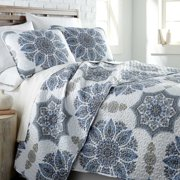 Infinity Printed Quilt Set by SouthShore Fine Linens
