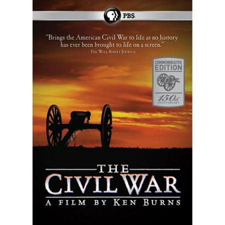 Ken burns civil war dvd | ebay.