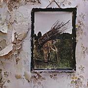 Led Zeppelin 4 (Remaster)