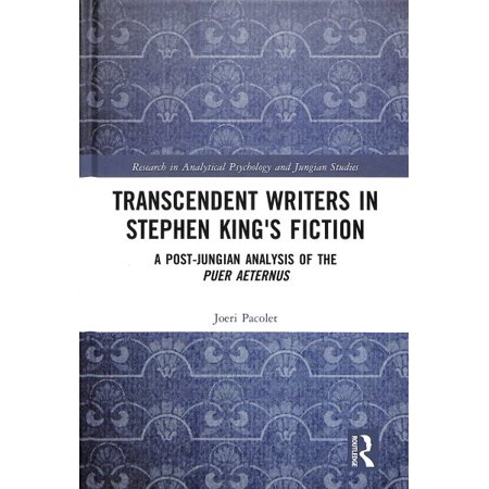 Transcendent Writers in Stephen King's Fiction (Sopor Aeternus And The Ensemble Of Shadows)