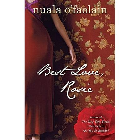 Best Love, Rosie - eBook