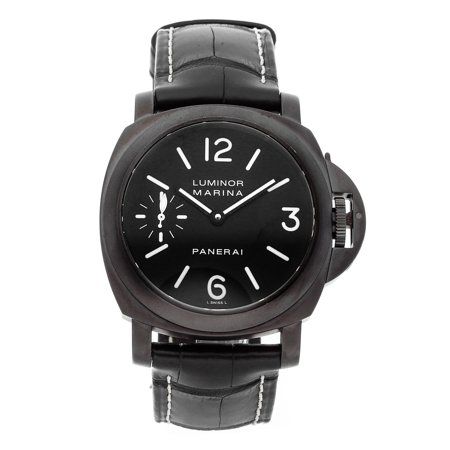 Panerai Marina - Pre-Owned Panerai Luminor Marina Paneristi Limited Edition PAM 195
