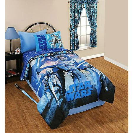 Star Wars Comforter Walmart Com