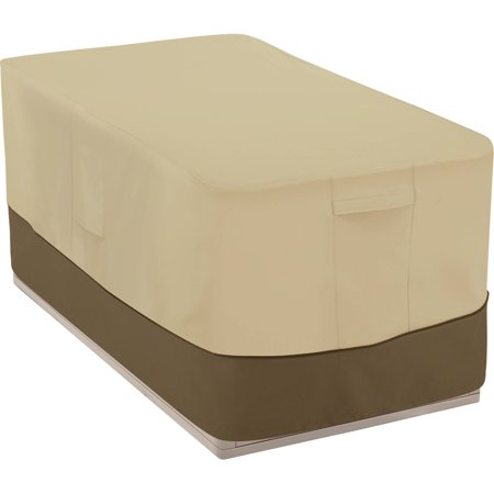 Classic Accessories Veranda Patio Deck Box Cover Walmart Com