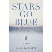 Stars Go Blue (Hardcover)