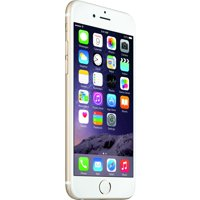 Refurbished Apple iPhone 6 Plus 16GB, Gold - Unlocked GSM