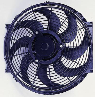 Derale 16514 Tornado Cooling Fan - image 2 of 2