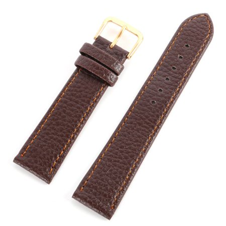 Soft Unisex PU Leather Strap Wrist Watch Band