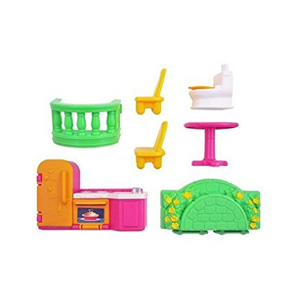 fisher price my first dollhouse replacement parts, my first