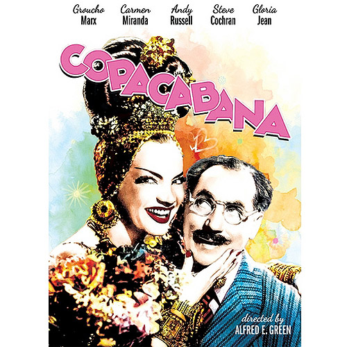 Copacabana (1947) (Full Frame) by Olive Films