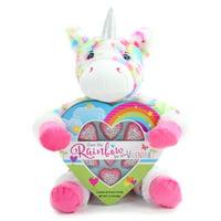 Progressive Gift Rainbow Unicorn Gift