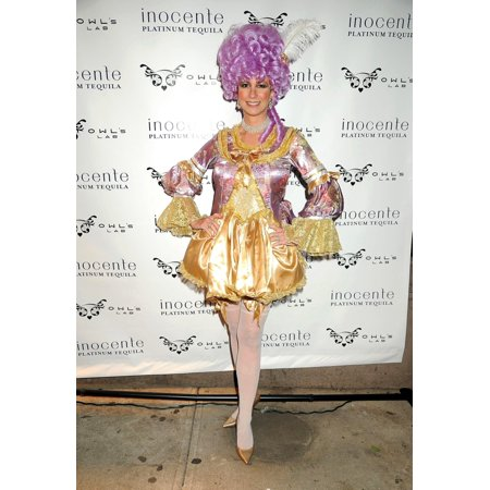 Jill Zarin At Arrivals For Dream Hotel Halloween Party The Dream Hotel New York Ny October 31 2008 Photo By Rob RichEverett Collection Celebrity](Best Halloween Parties In New York)