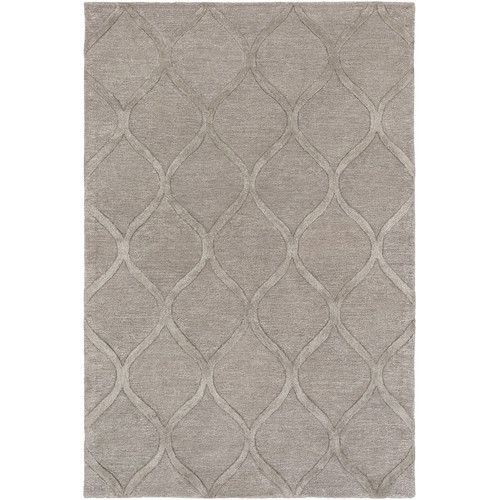 Artistic Weavers Urban Cassidy Hand-Tufted Gray Area Rug