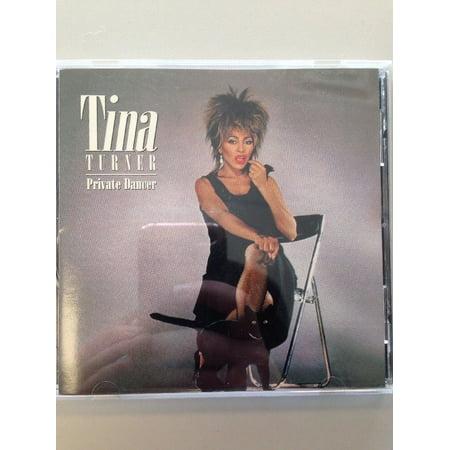 Tina Turner : Private Dancer CD (1995) (Tina Turner Vinyl Private Dancer)