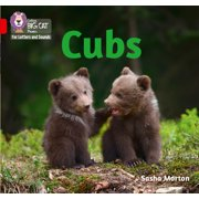 Collins Big Cat  Cubs and Pups : Band 2A/Red