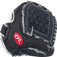 Rawlings Renegade Series Baseball Gloves, Multiple Sizes & Styles