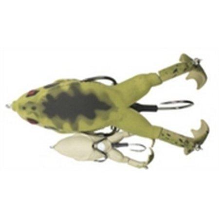 Lunkerhunt PROPF04 Rocky Toad 3.5