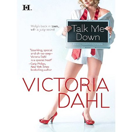 Talk Me Down - eBook