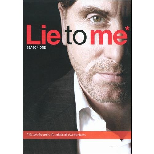 Lie To Me: Season One (Widescreen)