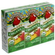Apple & Eve Organics Juice, Apple, 6.75 Fl Oz, 3 Count, Pack of 9