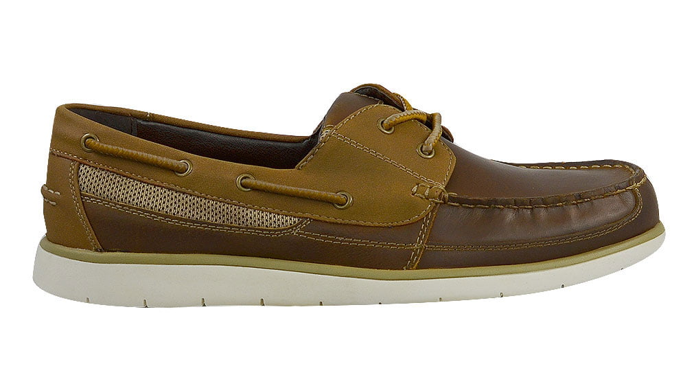 GBX- Ennis Boat Shoes by GBX