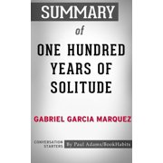 Summary of One Hundred Years of Solitude - eBook