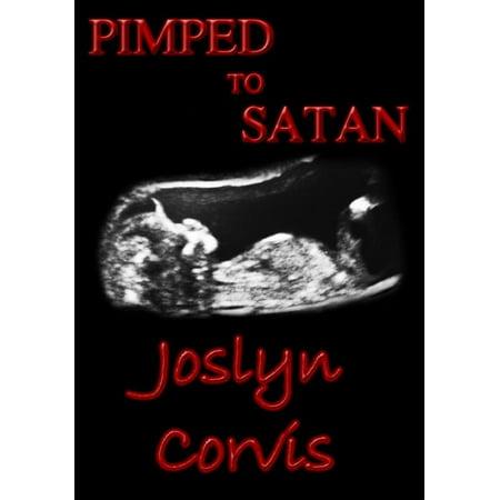 Pimped to Satan - eBook - Pimp Stick