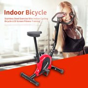 Best Cycling Bikes - FDIT Exercise Bike Body Training Machine Stainless Steel Review