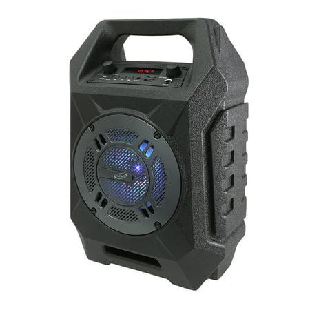 iLive Wireless Tailgate Speaker, ISB408B