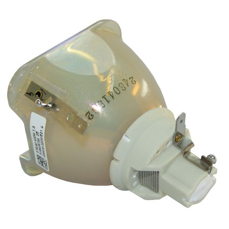 Original Philips Projector Lamp Replacement with Housing for Eiki AH-CD30101 - image 2 de 5