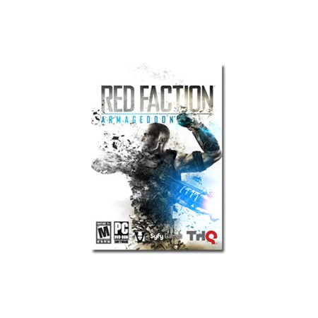 Pc Red Faction Armaggedon