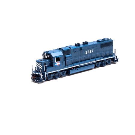 Athearn G65451 HO Missouri Pacific GP38-2 Diesel Locomoti...