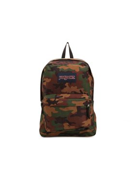6ff040d5b99 Product Image JANSPORT SUPERBREAK BACKPACK Surplus Camo T5014J9
