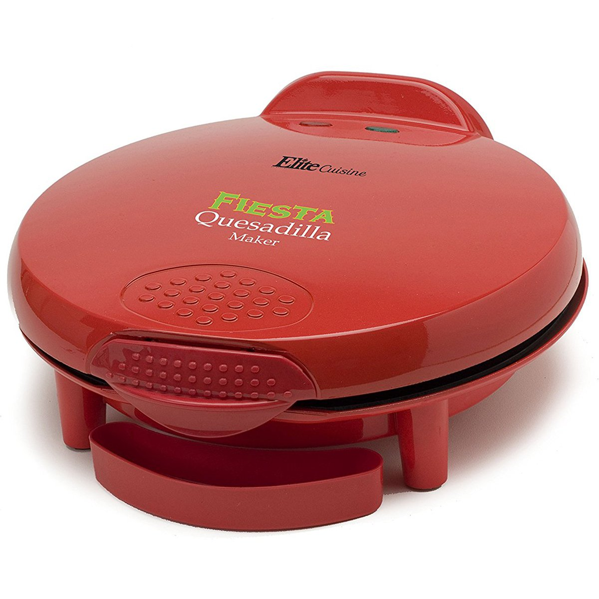 "Elite Cuisine 12"" Quesadilla Maker"