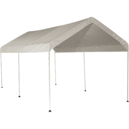Shelterlogic MaxAP Carport Canopy, 10