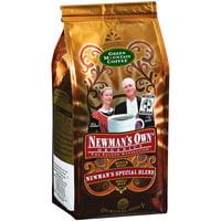 Green Mountain Coffee Newmans Own Organics Coffee, 10 oz