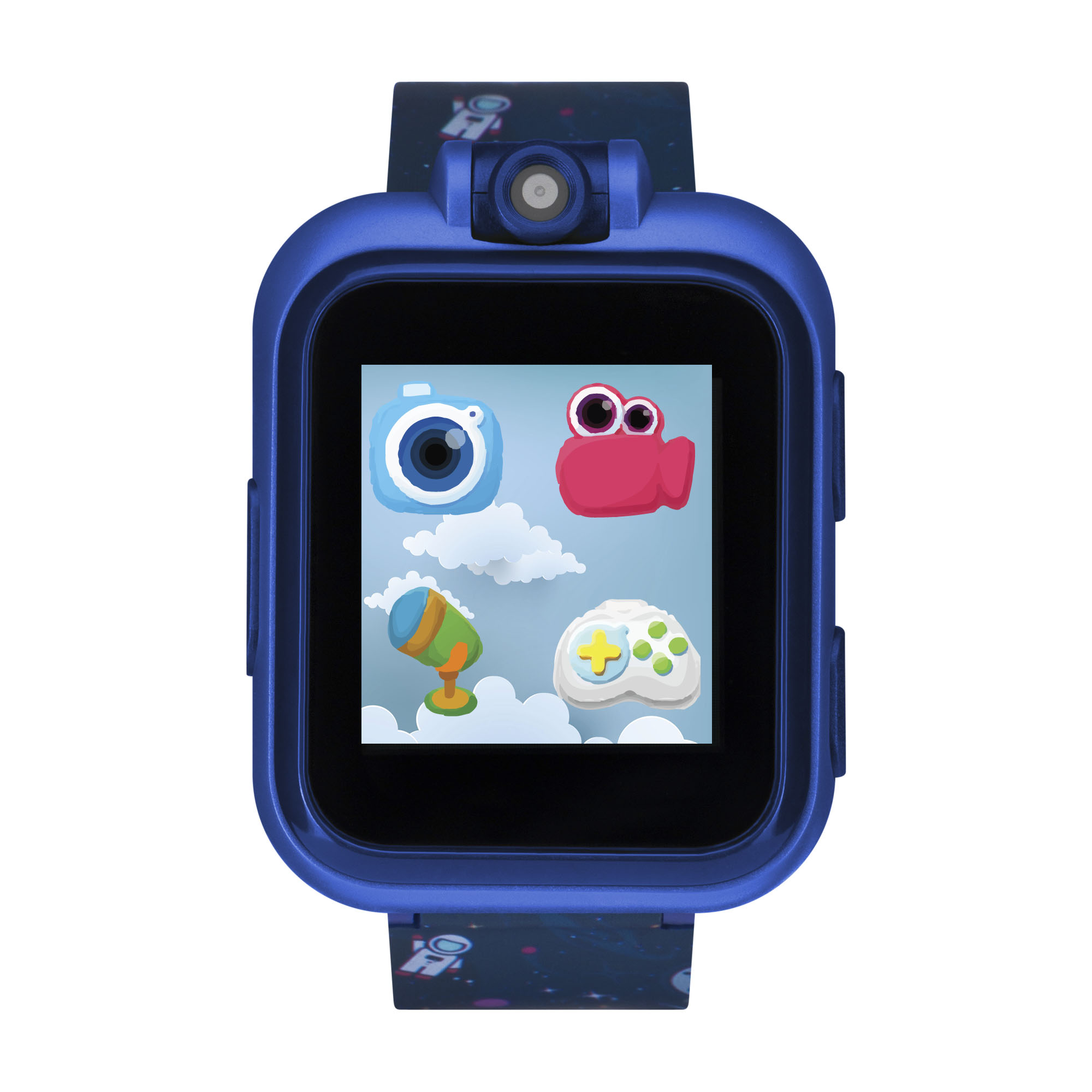 iTech Jr. Kids Smartwatch for Boys - Space