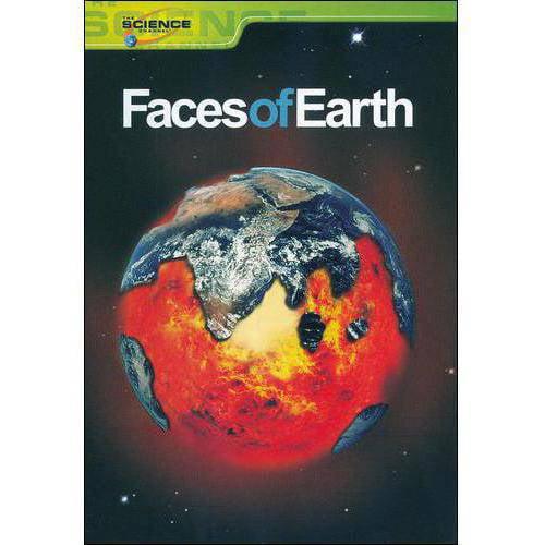 Faces Of Earth (Widescreen)