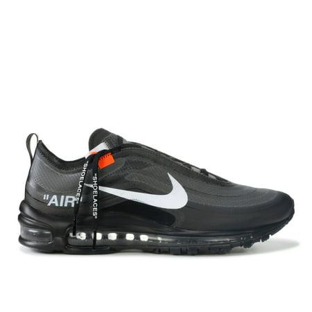 Nike - Men - Air Max 97 'Off White' - Aj4585-001 - Size 9 - image 1 of 2