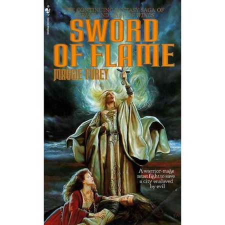 Sword of Flame by