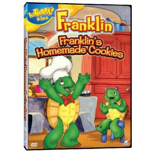 Franklin: Franklin's Homemade Cookies (Full Frame)