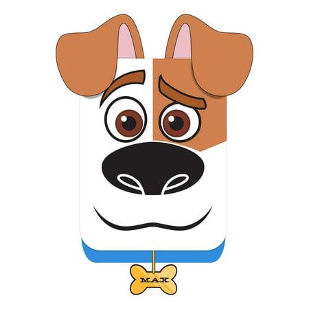 Nickelodeon S Paw Patrol Marshall 3d Pillow Buddy