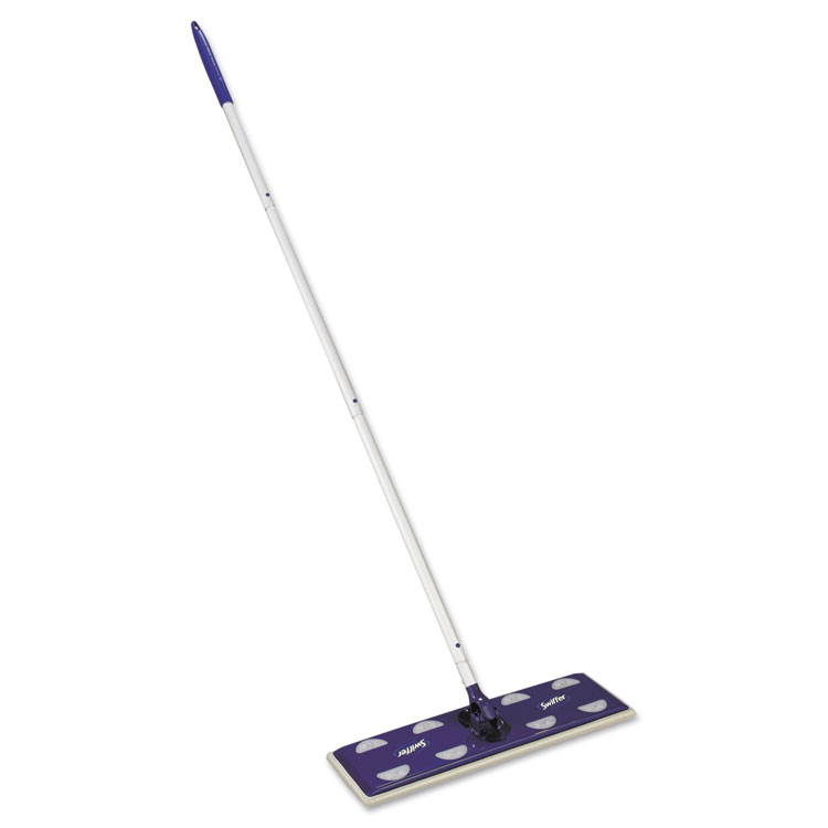 """Tide Sweeper Mop, Professional Max Sweeper, 17"""" Wide Mop"""