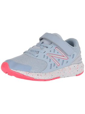 215840658 Product Image Kids New Balance Girls Urge V2 Low Top Lace Up Running Sneaker