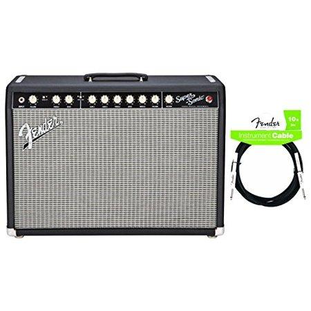 Fender 2160000000 Super-Sonic 22 Combo Tube Guitar Amplifier